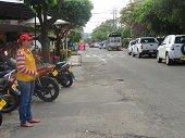Operativos de control durante la Semana Santa adelanta Secretaría de Tránsito y Transporte de Yopal