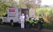 Otro cadáver fue hallado en la vía a Matepantano en Yopal