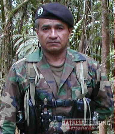 Cabecillas del frente 28 de las FARC fueron neutralizados por el Ejército