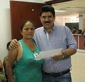 Gobernación entregó subsidios de vivienda a beneficiarios de Villa Natalia en Yopal