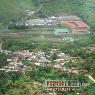 Hallan artefactos explosivos en el casco urbano de La Salina