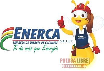 Este jueves corte de energía eléctrica en el Corregimiento La Chaparrera de Yopal