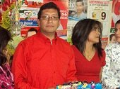 Procuraduría adelanta procedimiento verbal contra el alcalde de Sogamoso