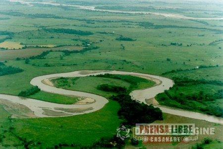Comisión Conjunta de Ordenación de la Cuenca del río Humea se reúne hoy en Villavicencio