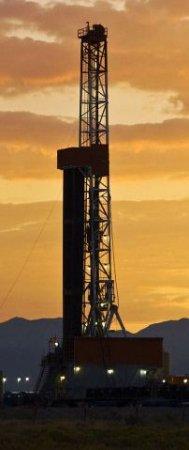 Producción petrolera en el primer trimestre bajó el promedio del millón de barriles diarios