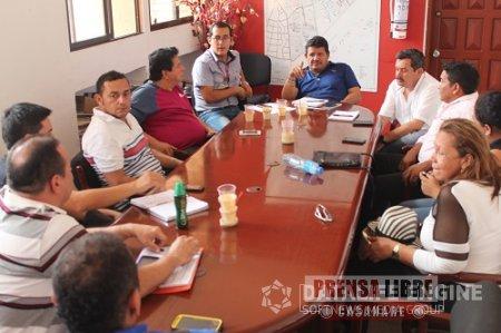"""Alcaldía de Yopal y comerciantes nocturnos concilian """"Protocolo de Rumba Segura para la Ciudad"""""""