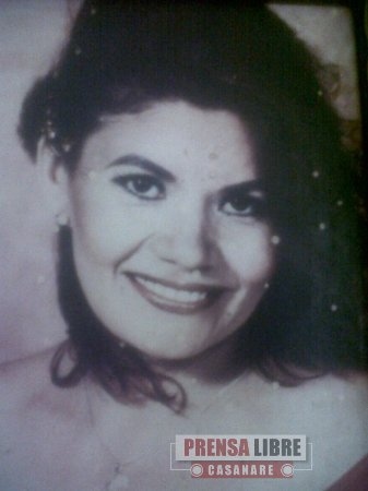 Sociedad casanareña lamentó la muerte de la Periodista Miriam Rivera Salcedo