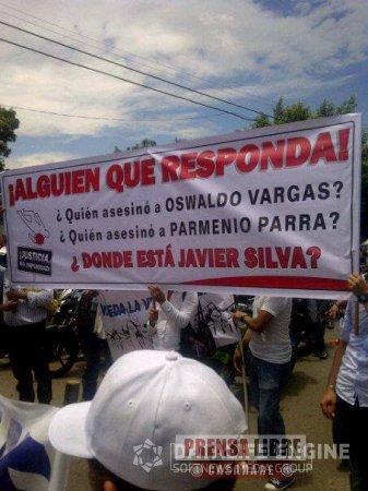 Temas de seguridad en el Corregimiento El Morro analizaron ayer Gobierno municipal y líderes comunales