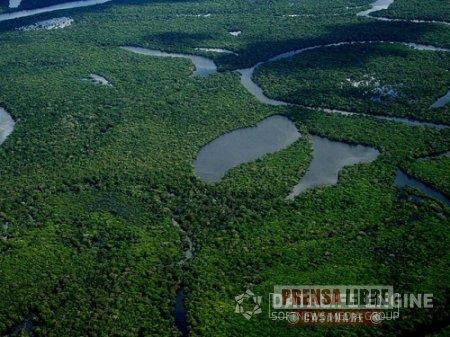 Instituto Humboldt realiza travesía a Puerto Carreño